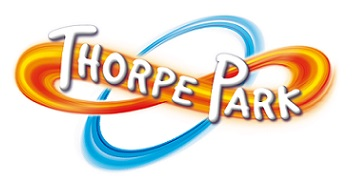 Merlin Entertainments - Thorpe Park logo