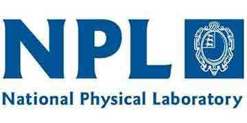 National Physical Laboratory (NPL) logo