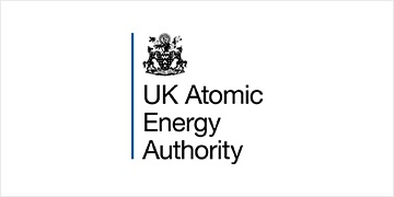 United Kingdom Atomic Energy Authority, (UKAEA) logo