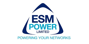 ESM Power Limited logo