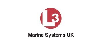 L3 Marine Systems UK Ltd logo