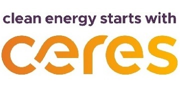 Ceres Power Limited logo