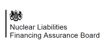 The Nuclear Liabilities Financing Assurance Board logo