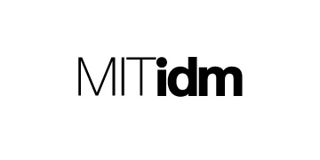 Massachusetts Institute of Technology Integrated Design and Management logo