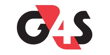 G4S Cash Solutions logo