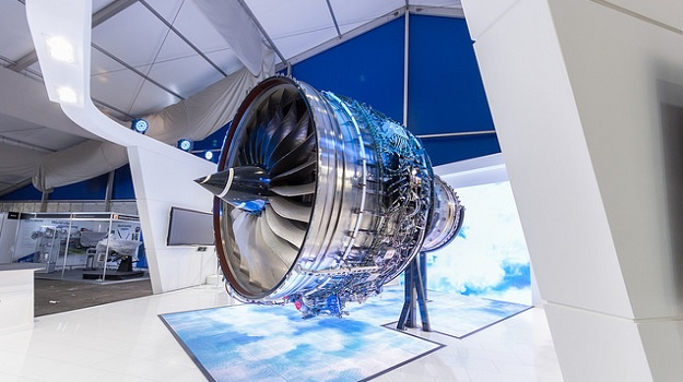 Rolls-Royce named as best company to work for
