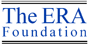 ERA Foundation  logo