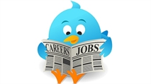How to use Twitter in your job search