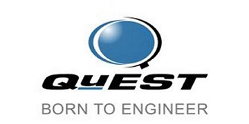 QuEST Global Engineering Services logo