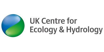 UK Centre for Ecology and Hydrology logo