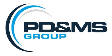 PD&MS Group logo
