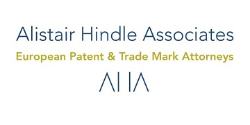 Alistair Hindle Associates logo