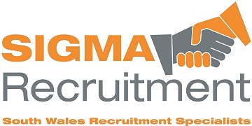 Sigma Recruitment logo