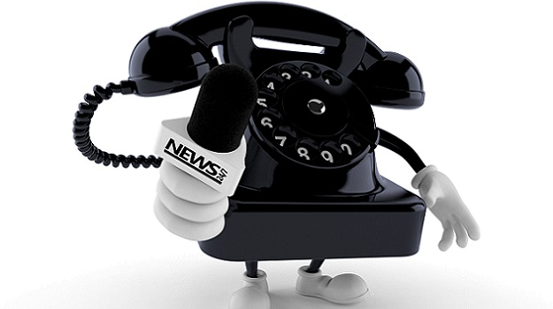 Telephone Interview Hero Image