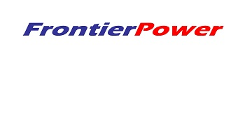 Frontier Power logo
