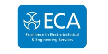 Electrical Contractors' Association logo