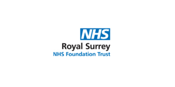 Royal Surrey NHS Foundation Trust logo