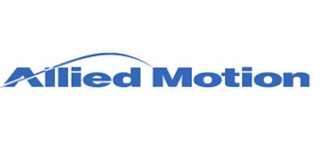 Allied Motion Technologies Inc. logo