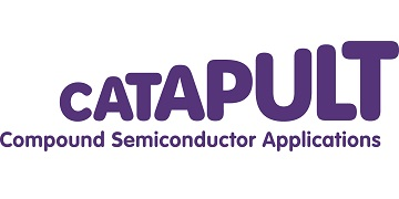 Compound Semiconductor Applications Catapult logo