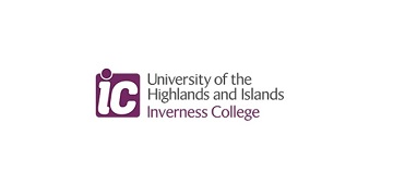 University of Highlands and Islands logo
