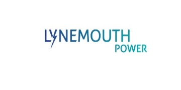 Lynemouth Power Station logo