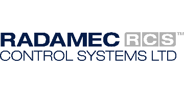 Radamec Control Systems Ltd logo
