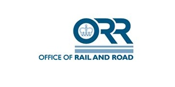 Office of Rail and Road (ORR) logo