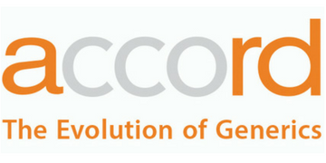 Accord Healthcare logo