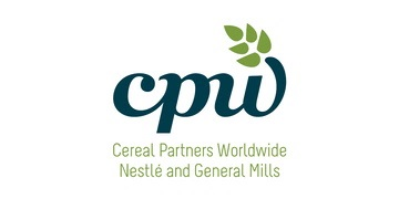 Cereal Partners UK (Nestlé) logo