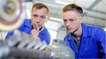 Benefits of a Mechanical Engineering Apprenticeship