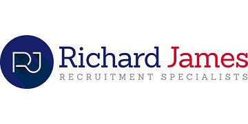 Richard James Recruitment Specialists logo