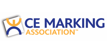 The CE Marking Association logo