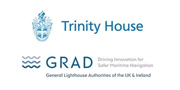 Trinity House Lighthouse Service logo