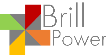 Brill Power logo