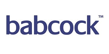 Babcock International logo