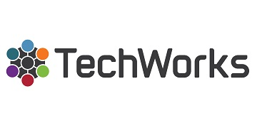 TechWorks logo