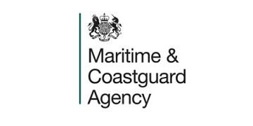 The Maritime and Coastguard Agency (MCA) logo