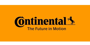 Continental Automotive logo