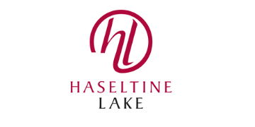 Haseltine Lake  logo