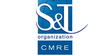 Centre for Maritime Research and Experimentation (CMRE) logo