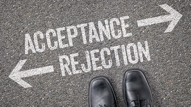 Job Rejection Hero Image
