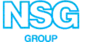NSG Group logo